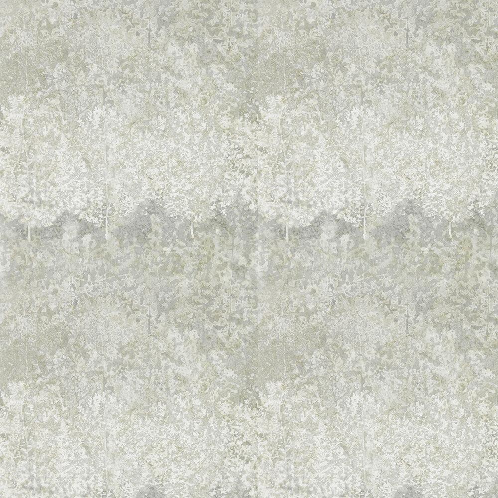 Belvoir Wallpaper - Mineral - by Zoffany