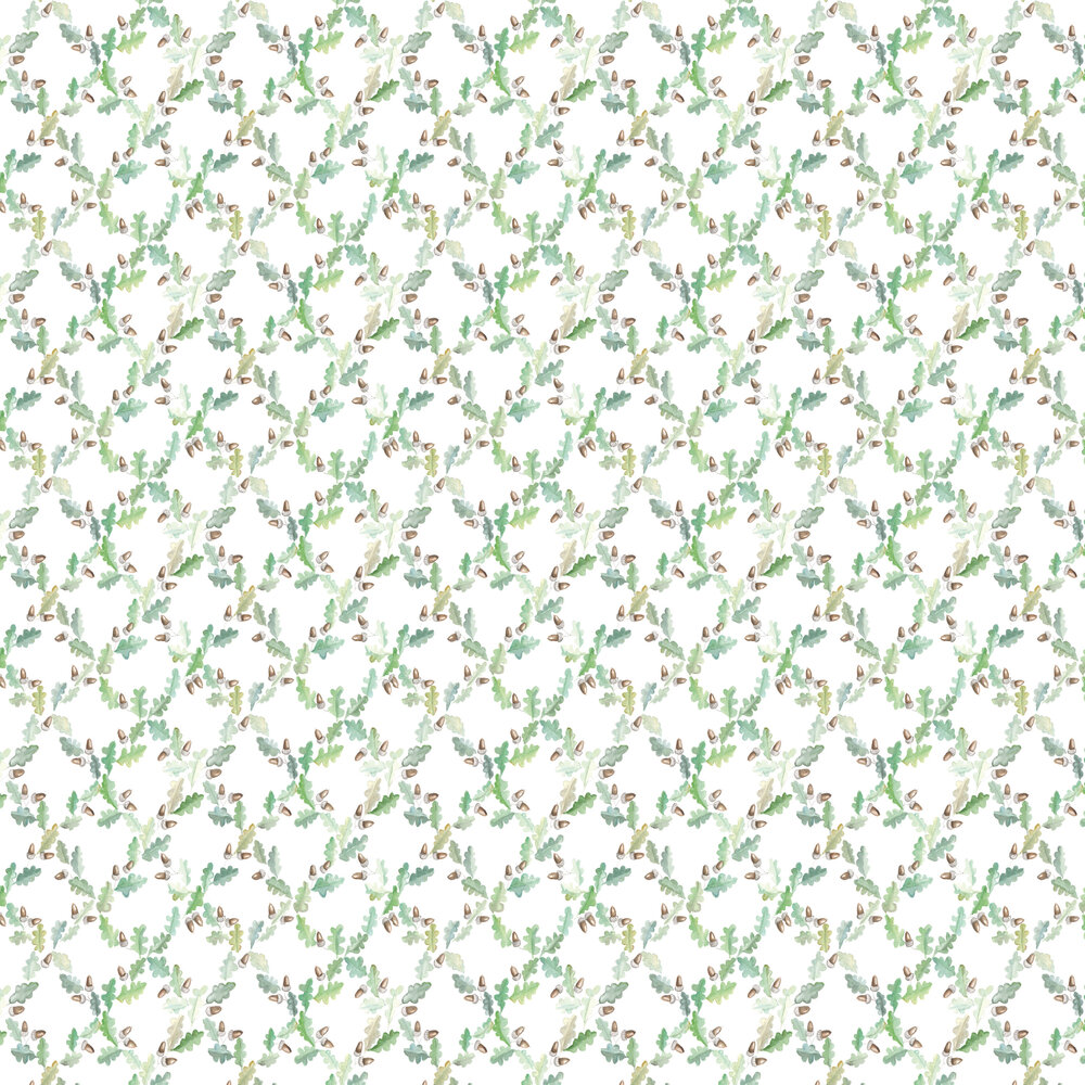 Coordonne Pirenaica White Wallpaper - Product code: 5900026