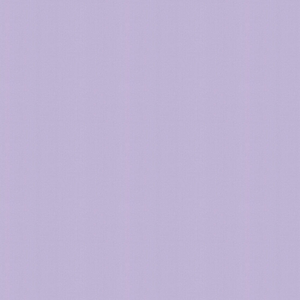 Glitterati Plain Wallpaper - Lilac - by Arthouse