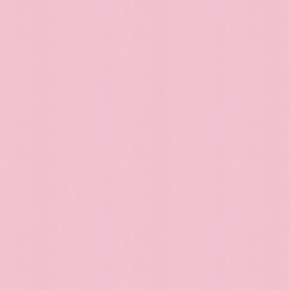 Glitterati Plain Wallpaper - Pink - by Arthouse