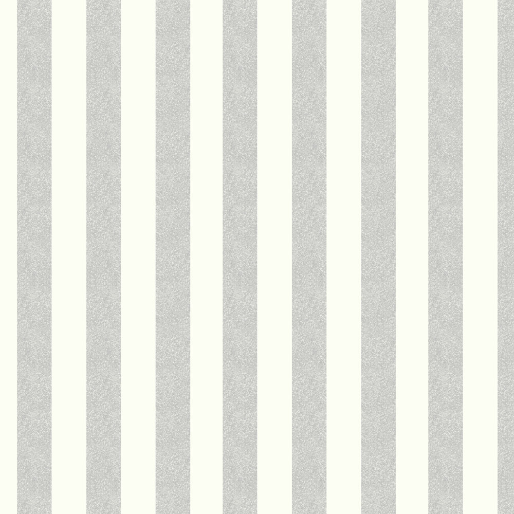 Arthouse Glitterati Stripe Platinum Wallpaper - Product code: 892503