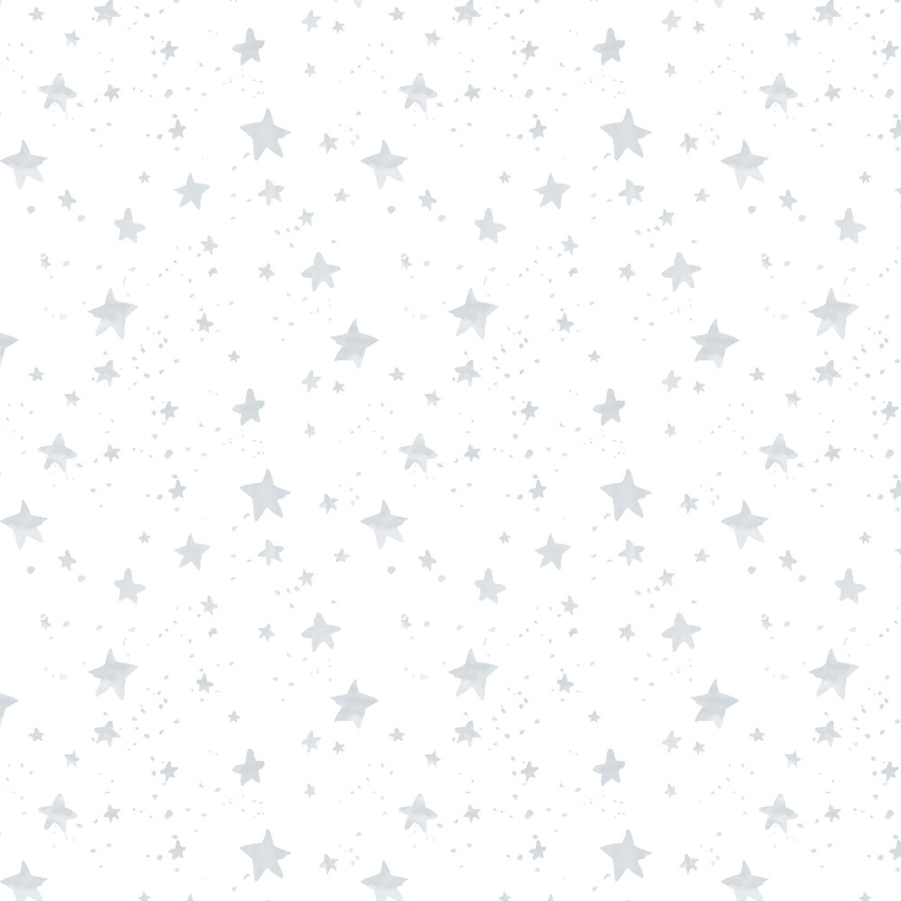 Coordonne Via Lactea Pale Grey Wallpaper - Product code: 6100044