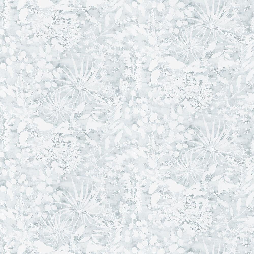 Coralline Wallpaper - Ocean - by Harlequin