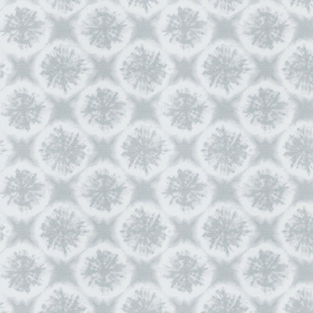 Nihan Wallpaper - Seaspray - by Harlequin