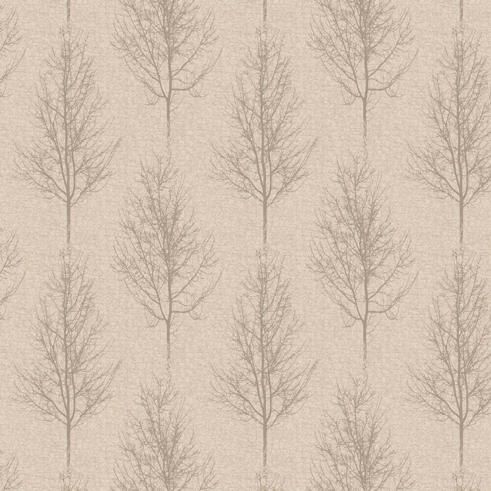 Hadrian Wallpaper - Cream - by Albany