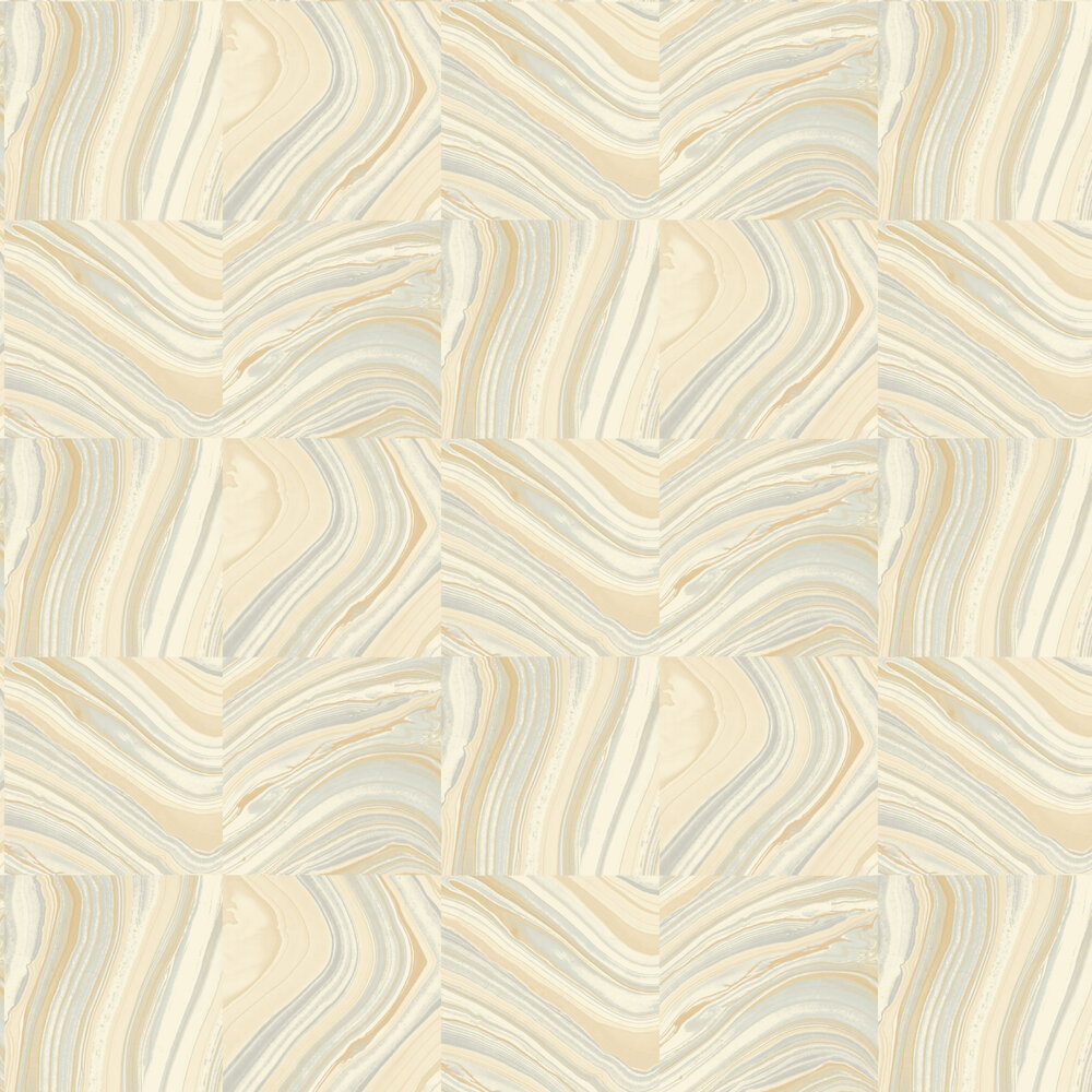 Brewers Agate Cream Wallpaper - Product code: FD22403