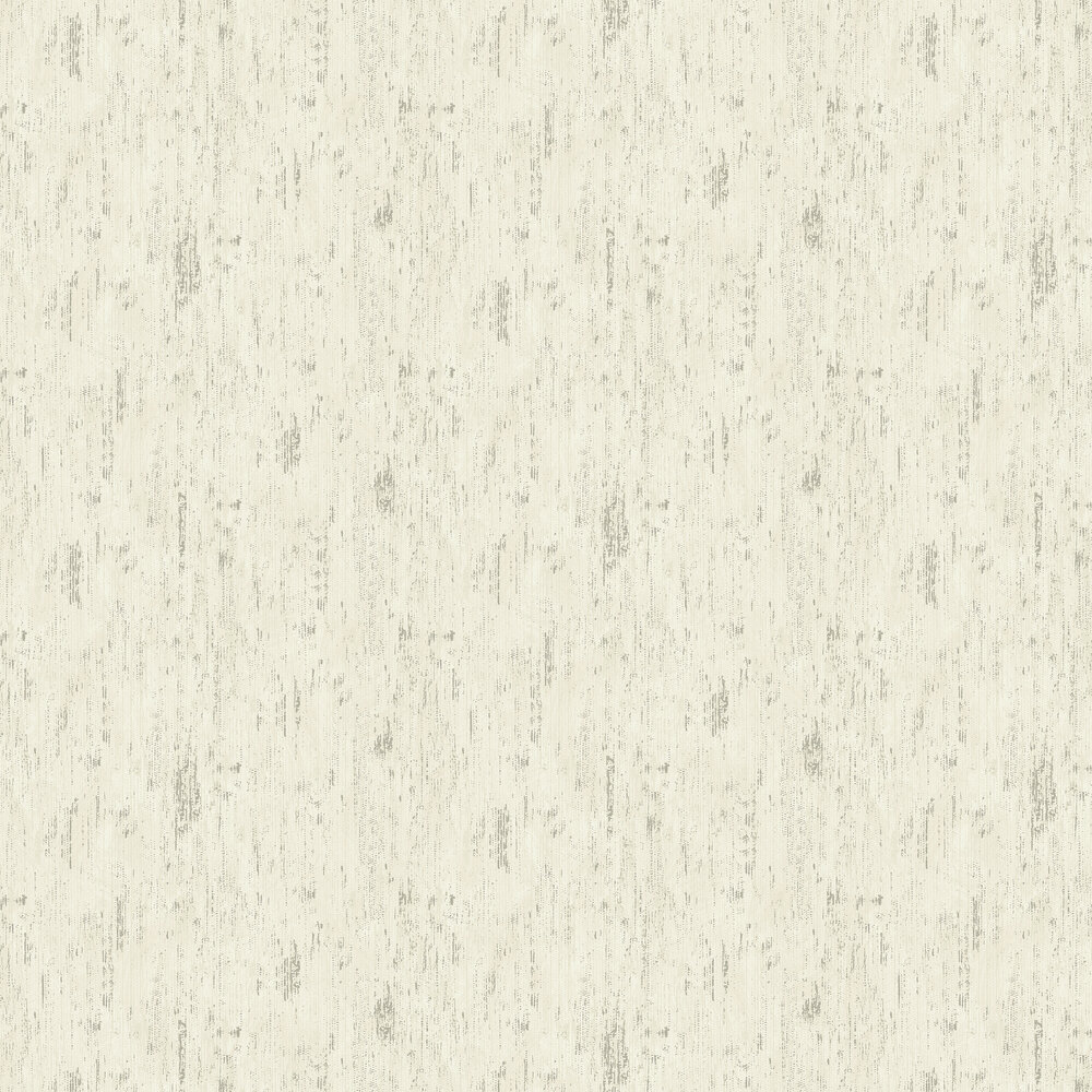 Pembury Wallpaper - Cream - by Elizabeth Ockford