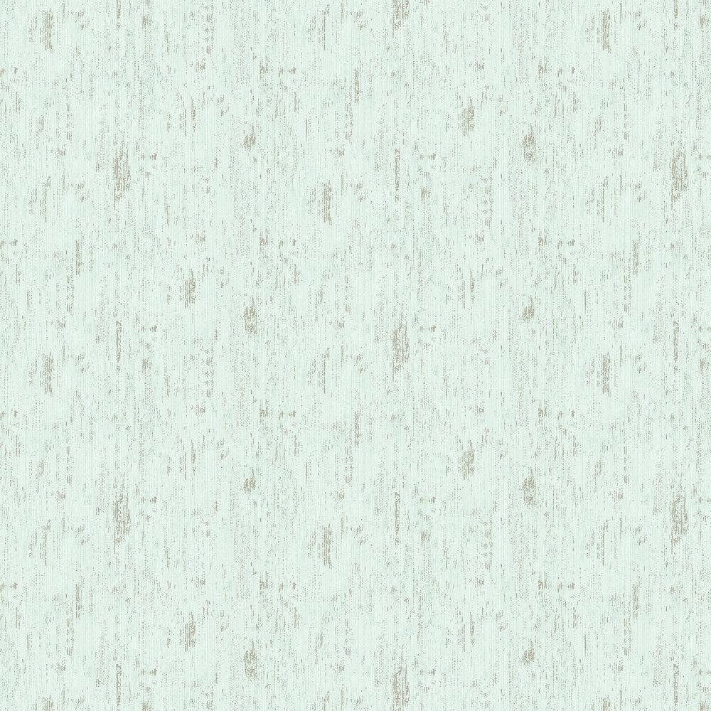 Elizabeth Ockford Pembury Aqua Wallpaper - Product code: EO00208