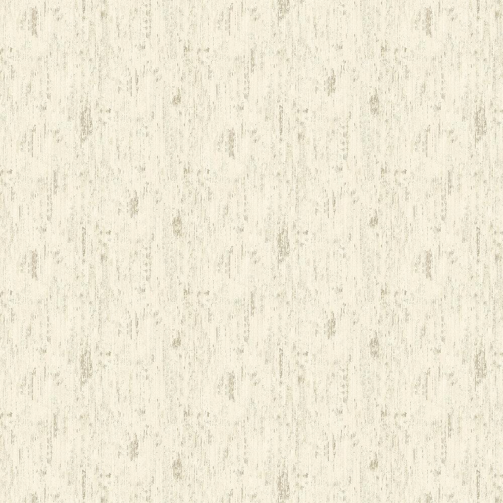 Pembury Wallpaper - Gold - by Elizabeth Ockford