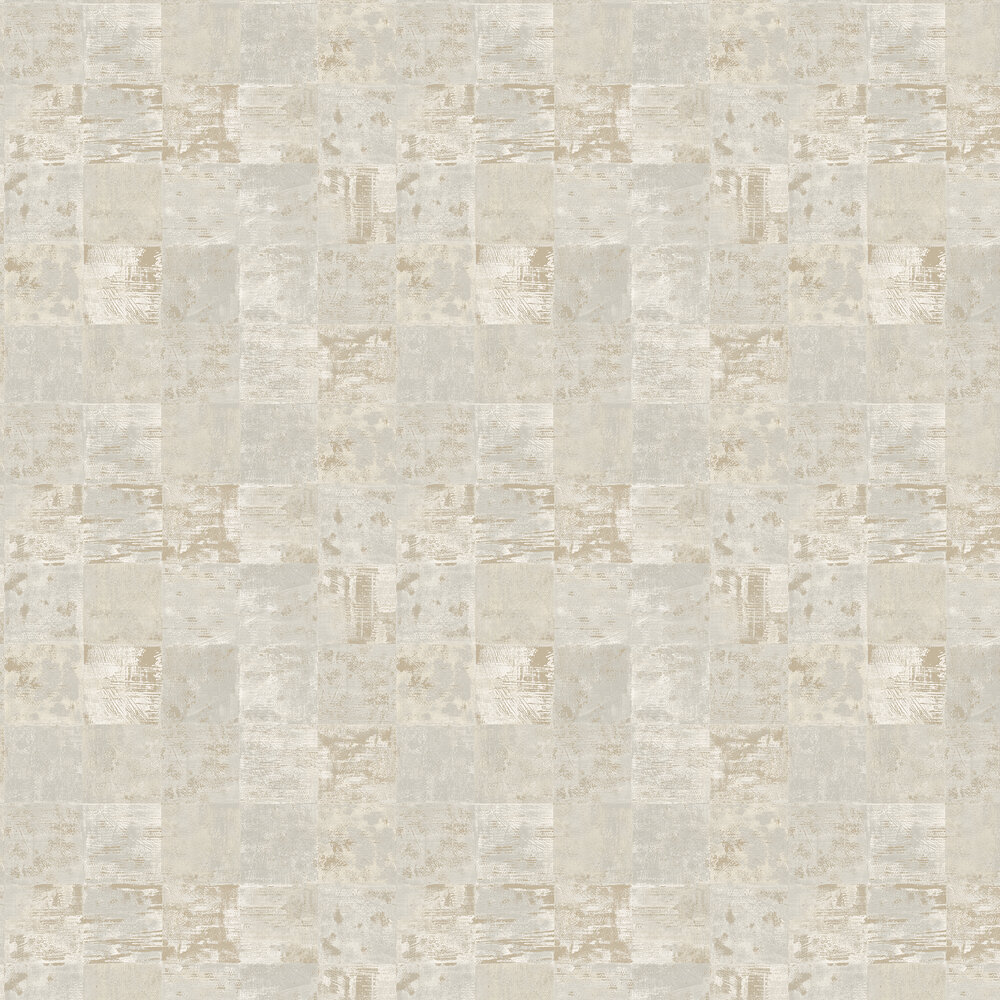Elizabeth Ockford Ditchling Linen Wallpaper - Product code: EO00217