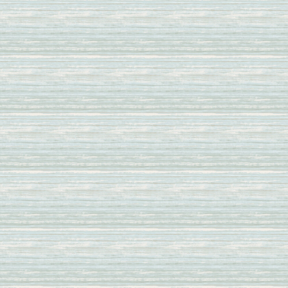 Arakan Wallpaper - Aqua Blue - by Brewers