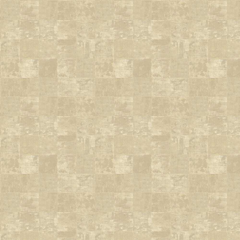 The Paper Partnership Ditchling Beige Wallpaper - Product code: EO00221