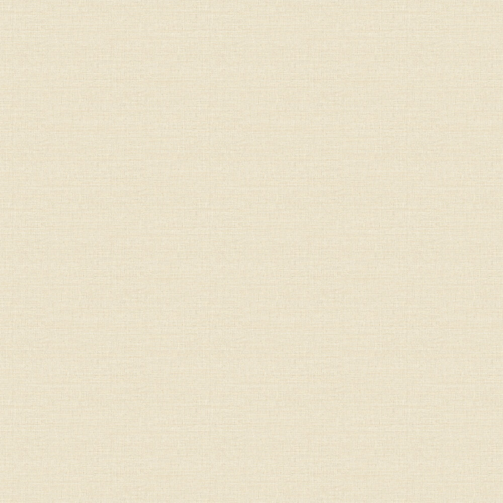Bexley Wallpaper - Cream - by Elizabeth Ockford
