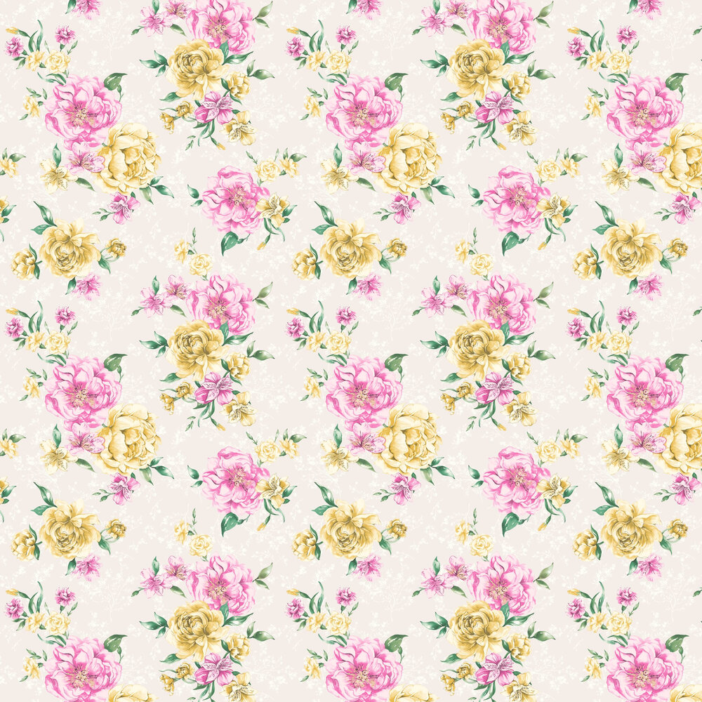 Albany Josephine Pearl Wallpaper - Product code: 98860
