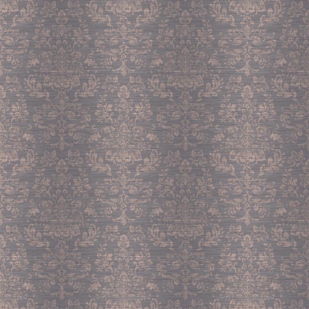 Arthouse Kyasha Rose Gold Wallpaper - Product code: 293005