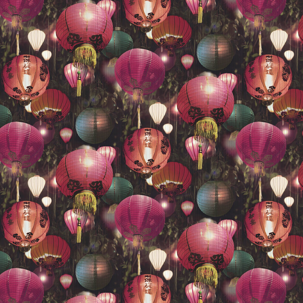 Arthouse Tian Multi-coloured Wallpaper - Product code: 293200
