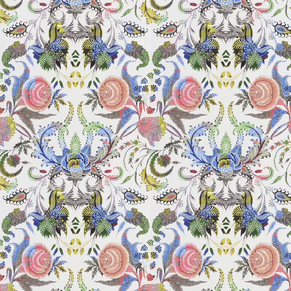 Noailles Wallpaper - Jour - by Christian Lacroix
