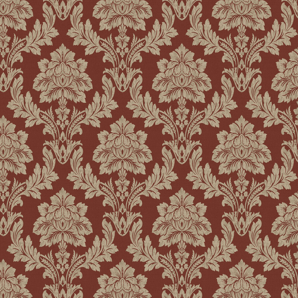 Albany Salvador Red Wallpaper - Product code: 65350