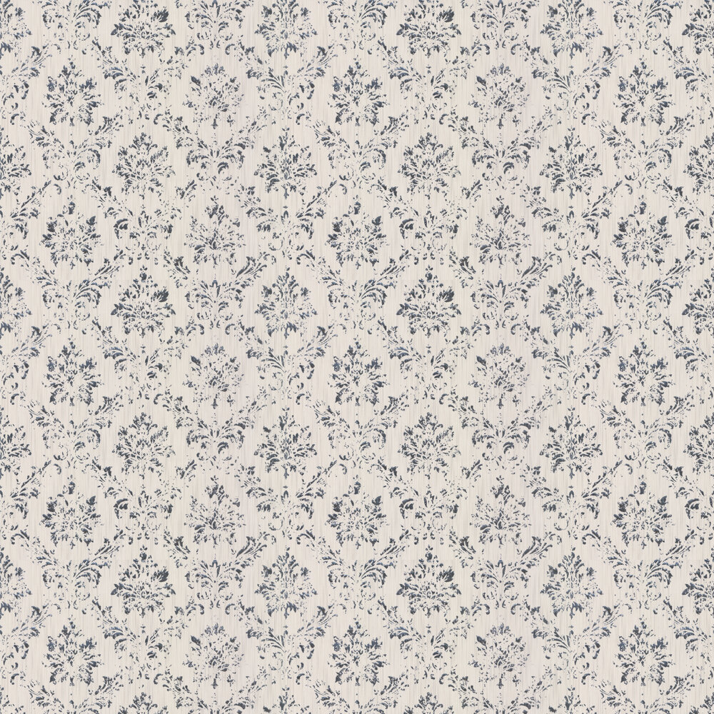 Distressed Damask