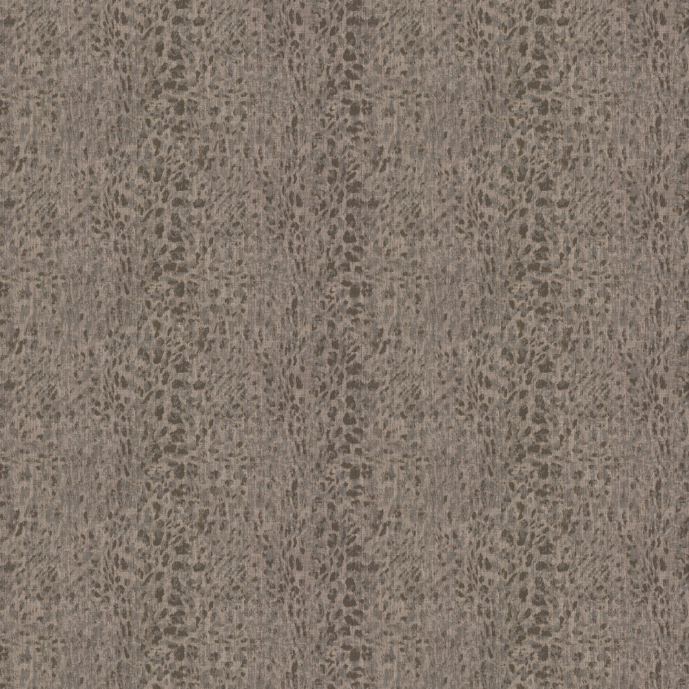 Cascina Wallpaper - Grey - by Carlucci di Chivasso