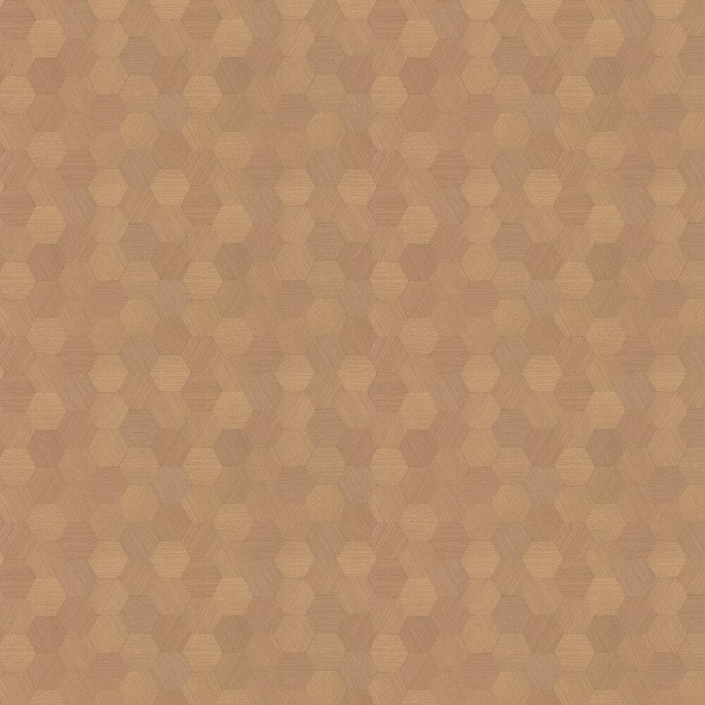 Carcone Wallpaper - Beige - by Carlucci di Chivasso