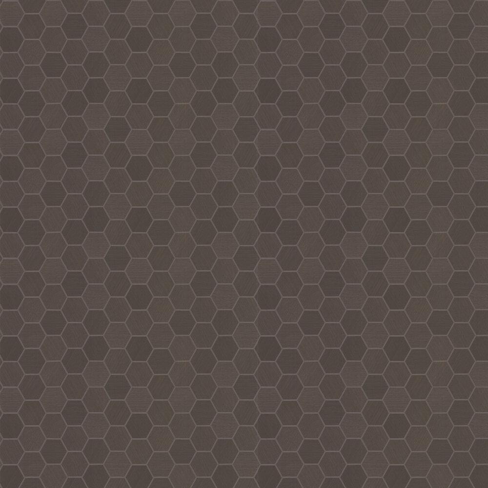 Carlucci di Chivasso Cairoli Brown Wallpaper - Product code: CA8256/021