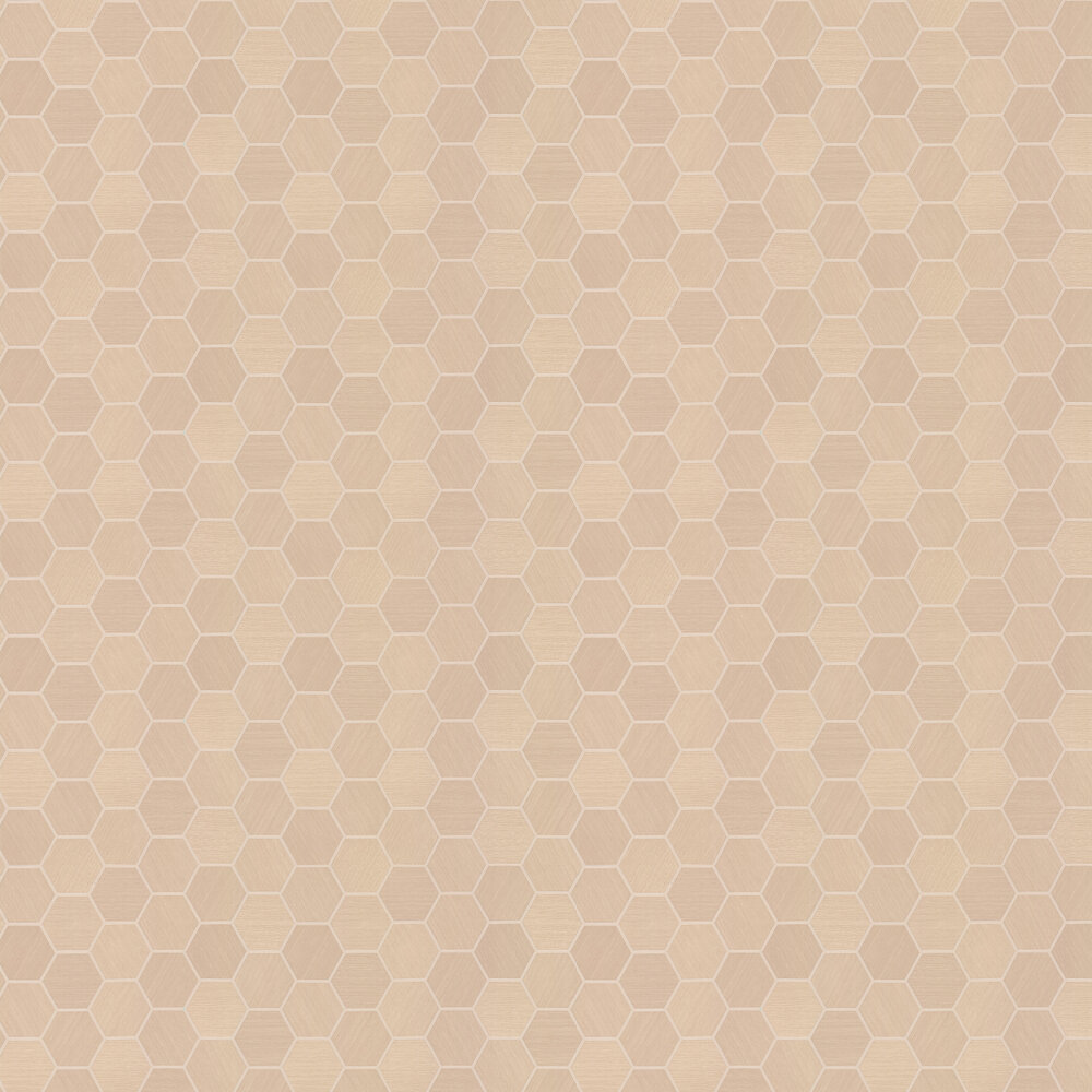 Cairoli Wallpaper - Cream - by Carlucci di Chivasso