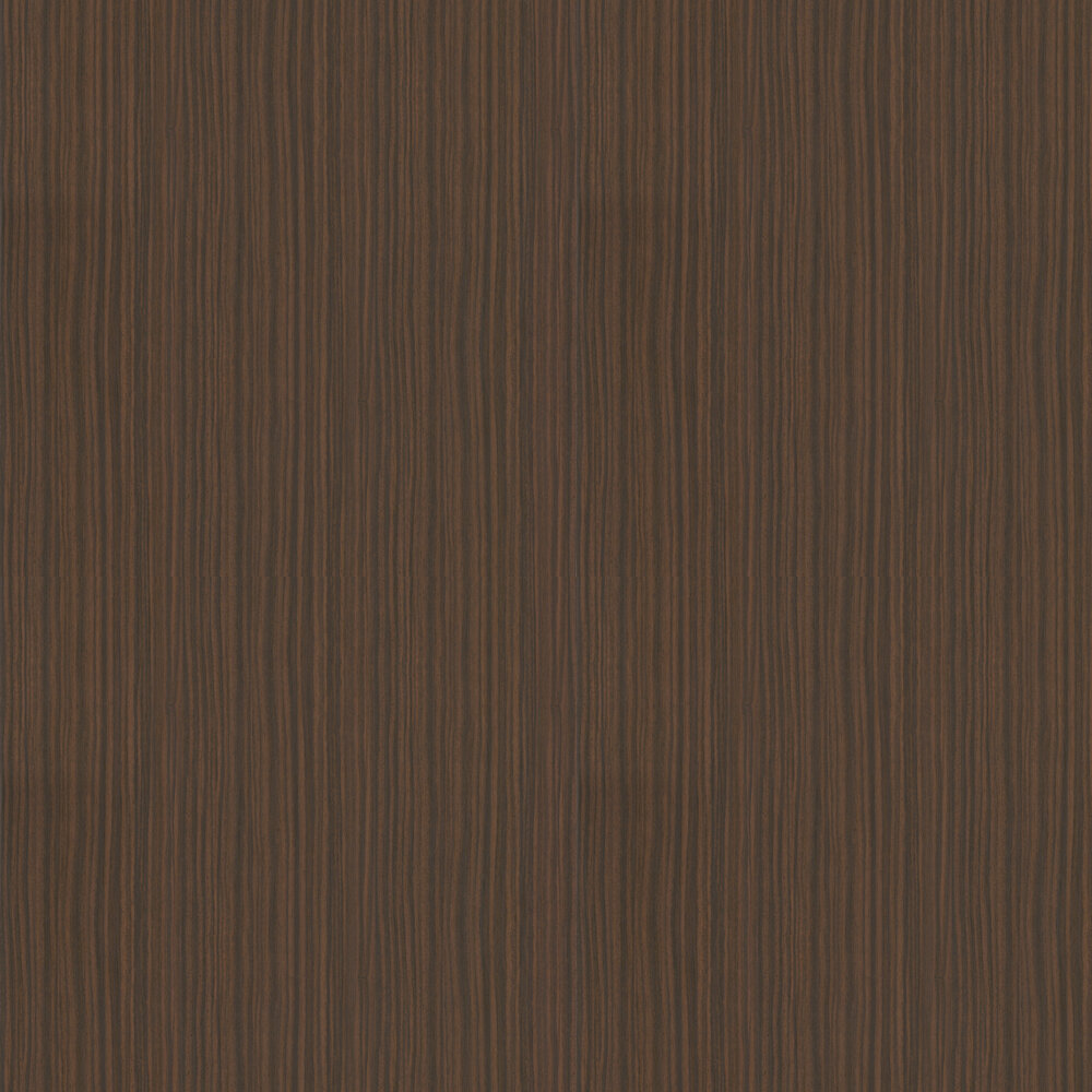 Correggio Wallpaper - Brown - by Carlucci di Chivasso