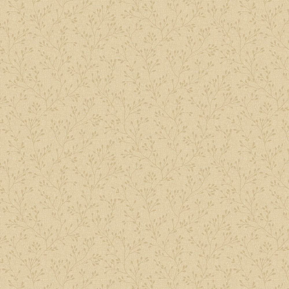 Shimmer Trail Wallpaper - Beige - by Albany