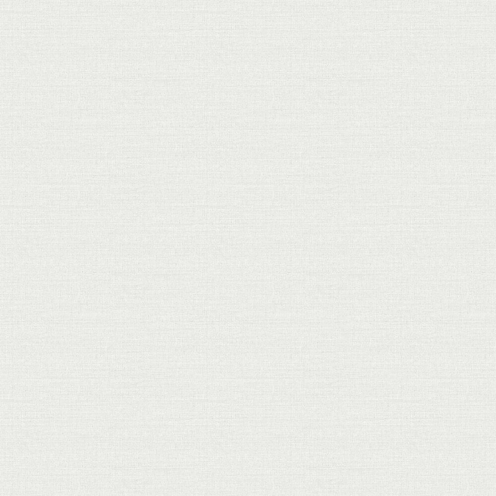 Elizabeth Ockford Bexley White Wallpaper - Product code: EO00232