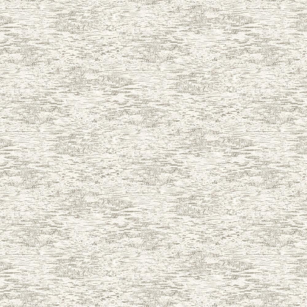 Ashdown Wallpaper - Natural - by Elizabeth Ockford