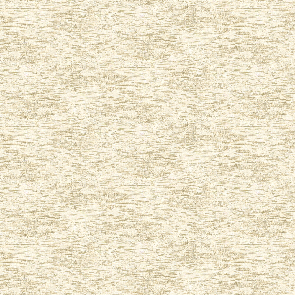 Elizabeth Ockford Ashdown Cream Wallpaper - Product code: EO00240