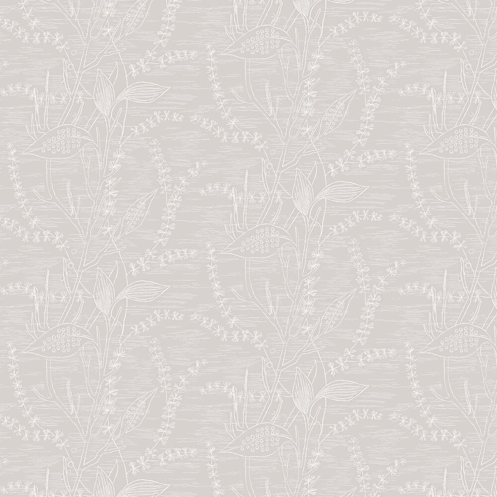 Engblad & Co Alger Grey Wallpaper - Product code: 5370