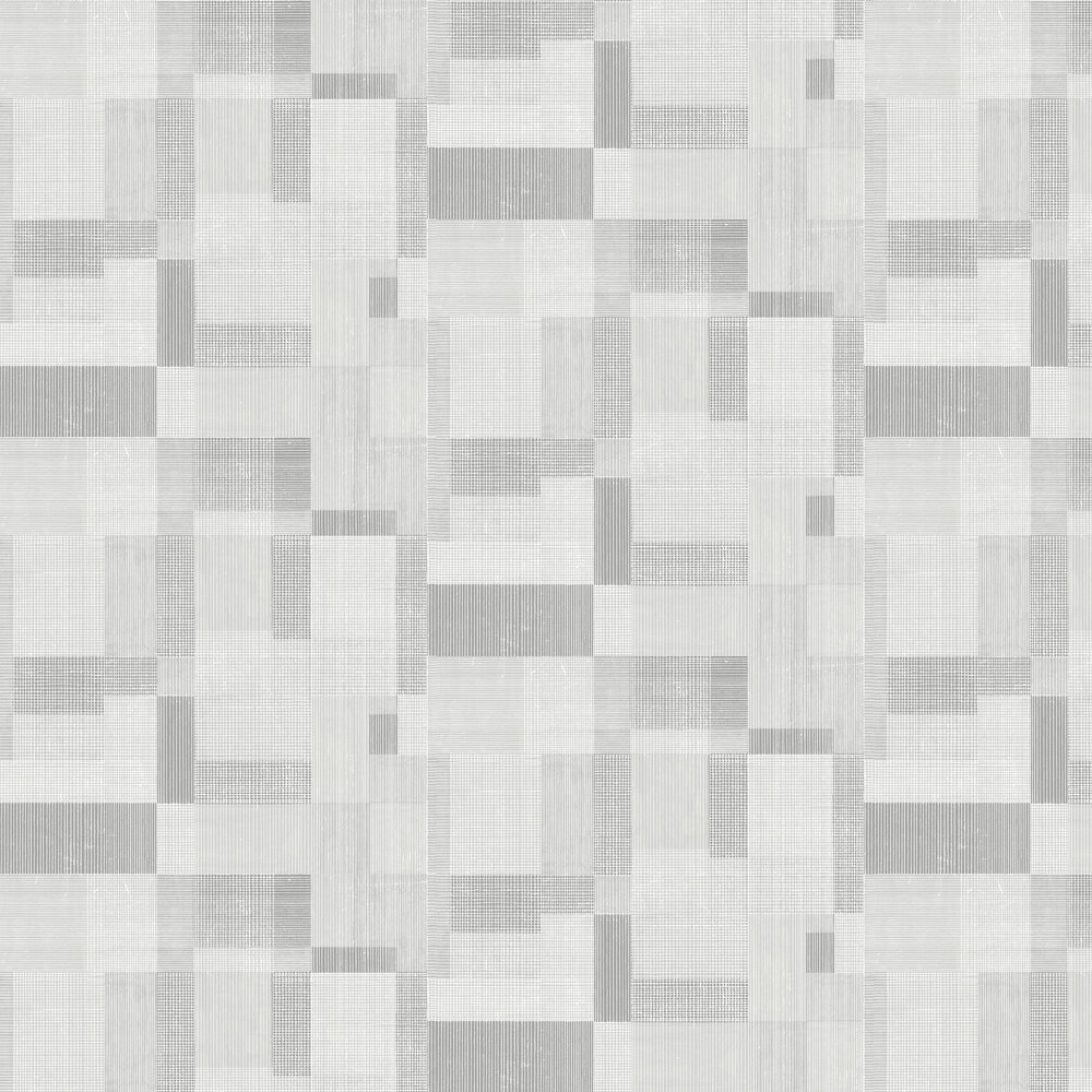 Engblad & Co Norrkoping Silver Grey Wallpaper - Product code: 5384
