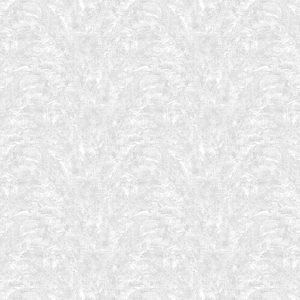 Isabella Wallpaper - Grey - by Coordonne