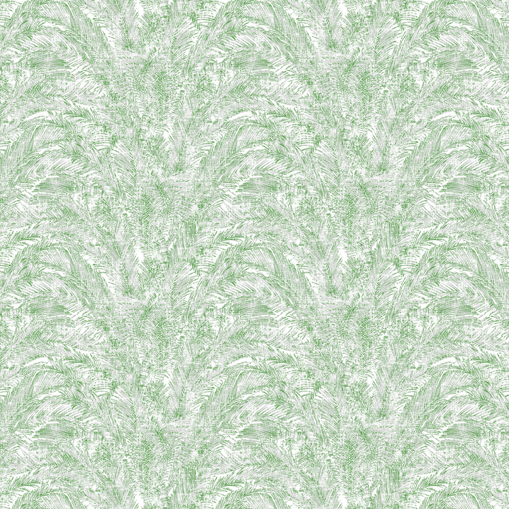 Coordonne Isabella Green Wallpaper - Product code: 6300015