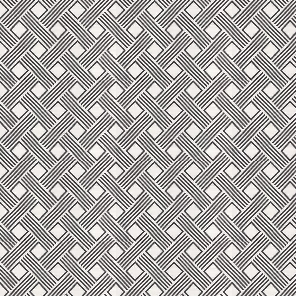 Geo Diamond Wallpaper - Night - by Kate Spade