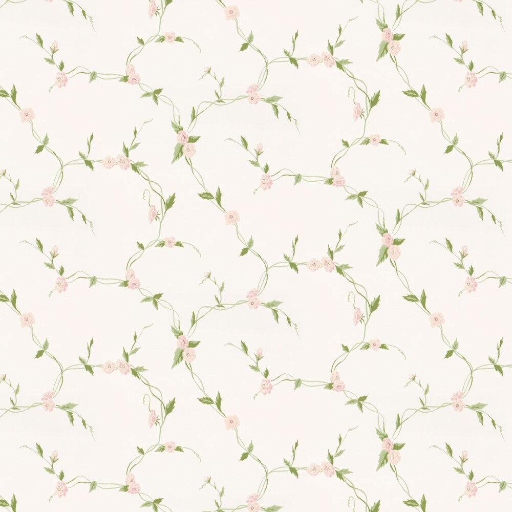 Sandberg Levi Off White Wallpaper - Product code: 428-01