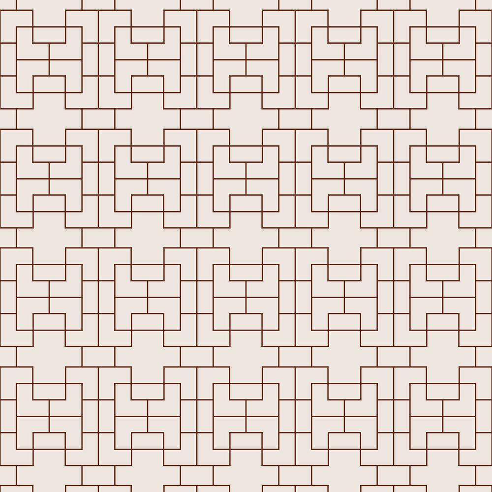 Coordonne Marco Beige Wallpaper - Product code: 6300021