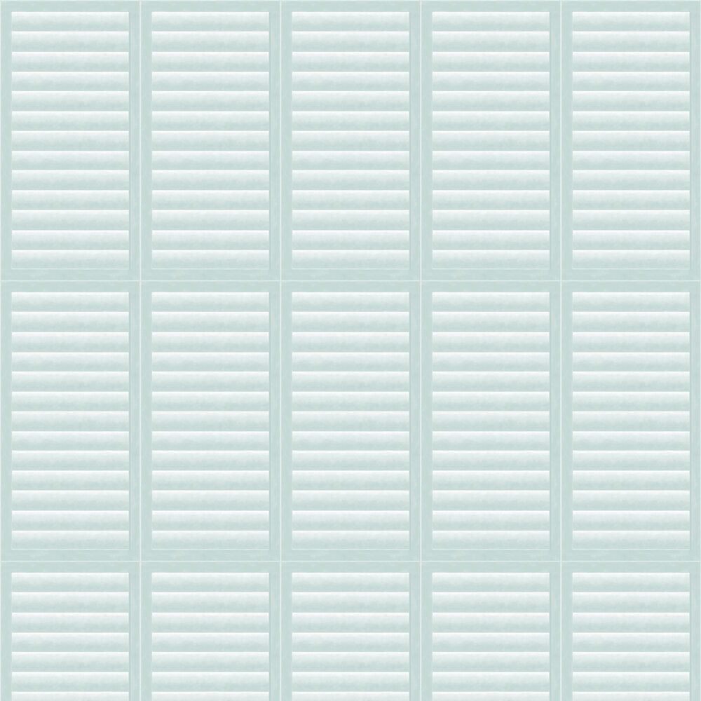 Coordonne Andrea Aqua Wallpaper - Product code: 6300064