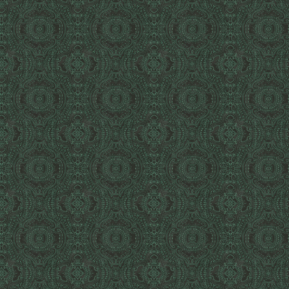 Labyrinth Wallpaper - Gem - by Linwood