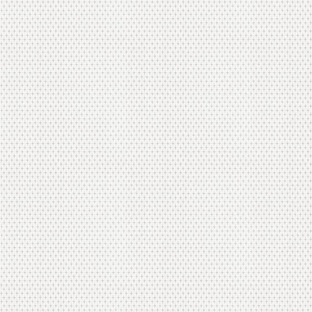 Einar Wallpaper - White - by Sandberg