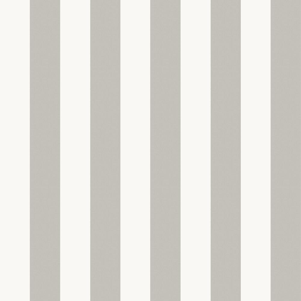 Magnus Wallpaper - Dark Grey - by Sandberg