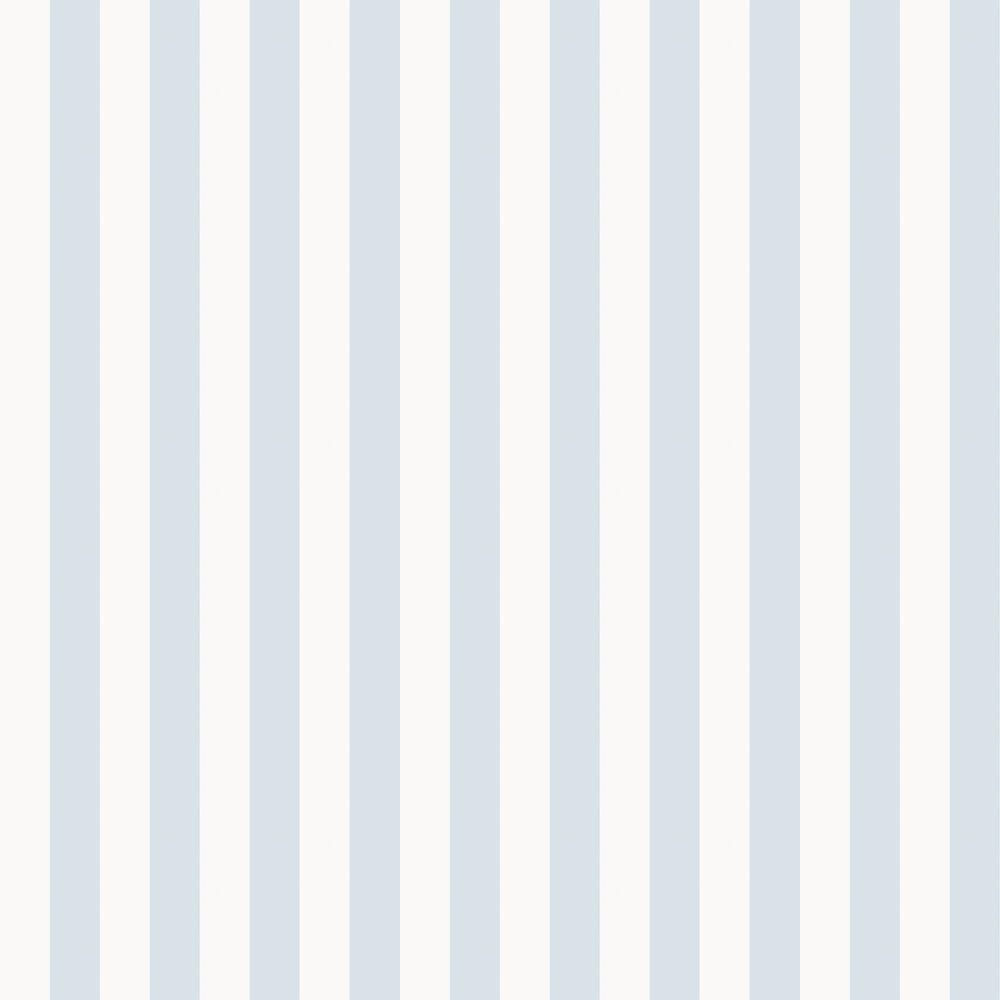 William Wallpaper - Light Blue - by Sandberg