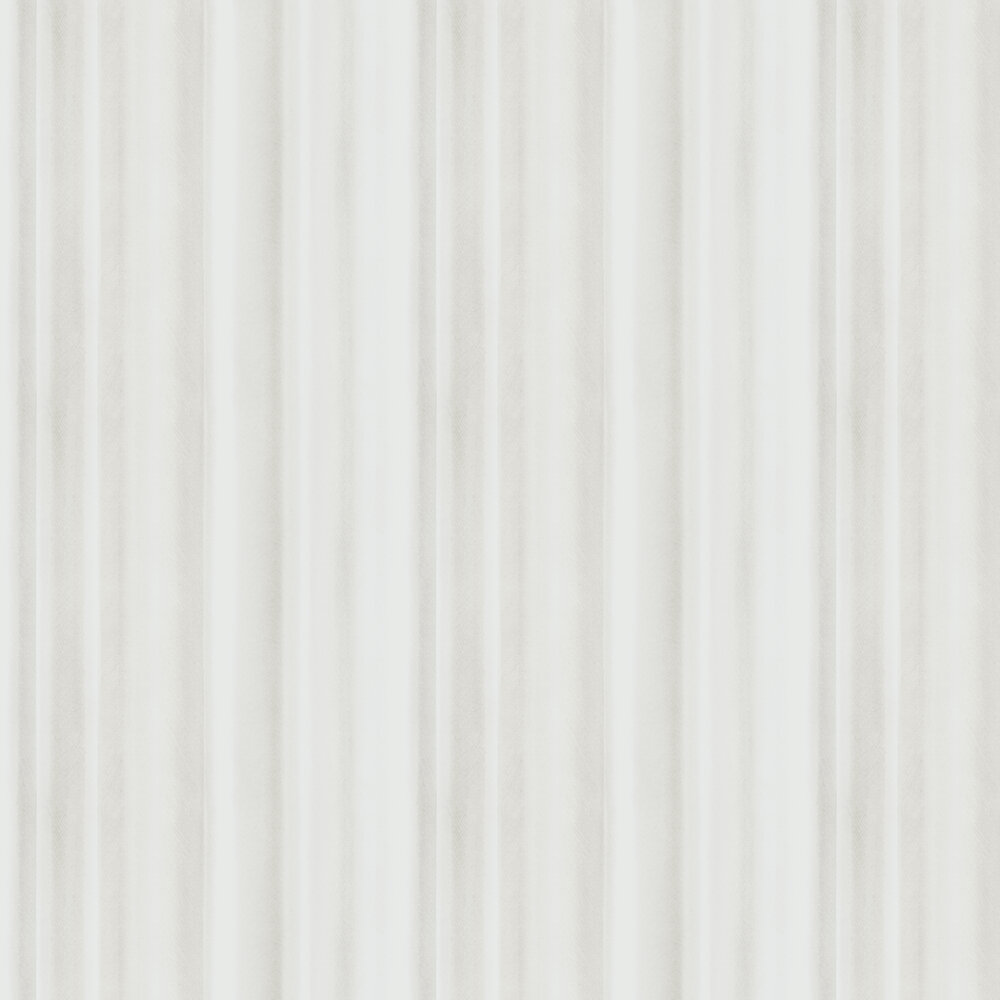 Engblad & Co Drapery Warm White Wallpaper - Product code: 4054