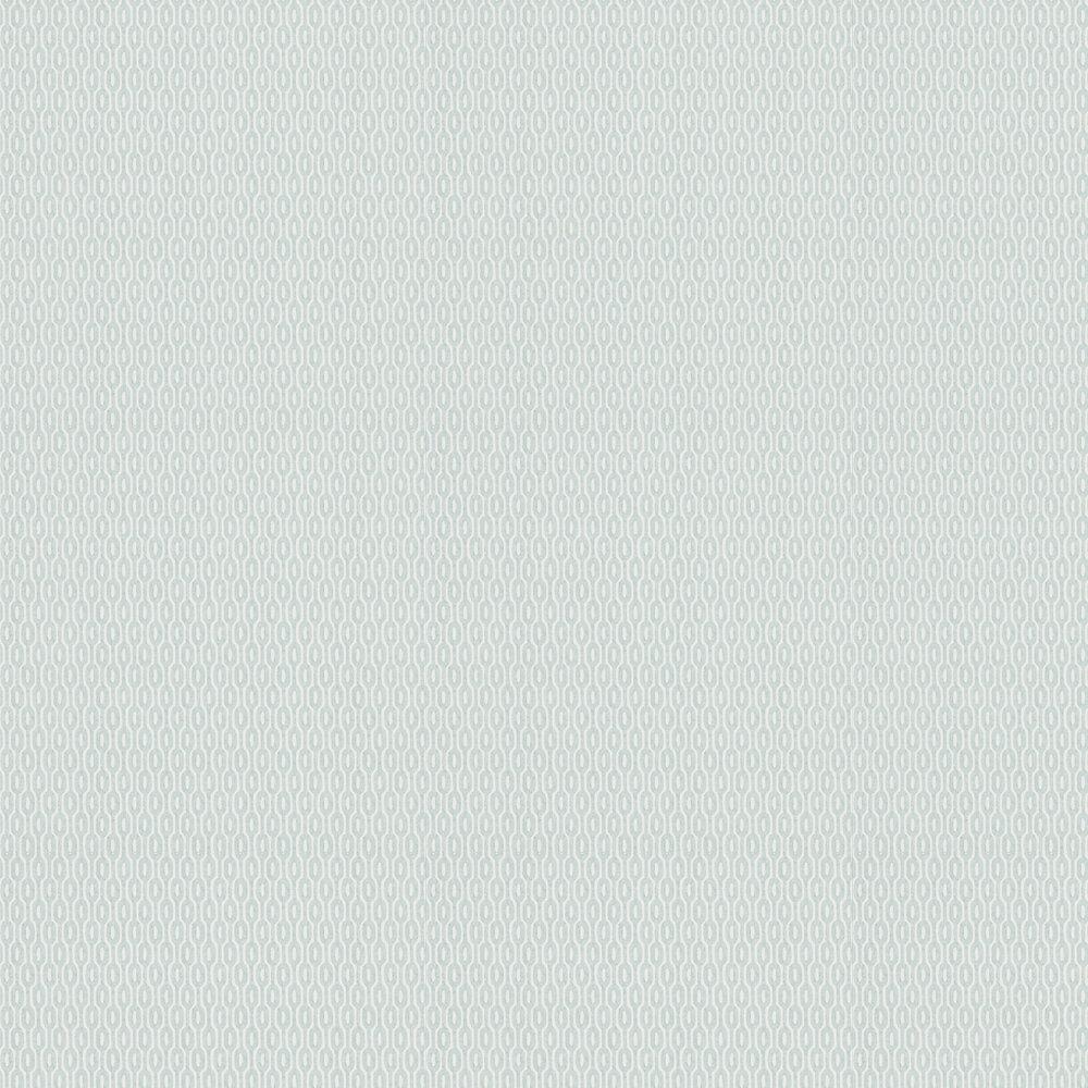 Hemp Wallpaper - Mineral - by Sanderson