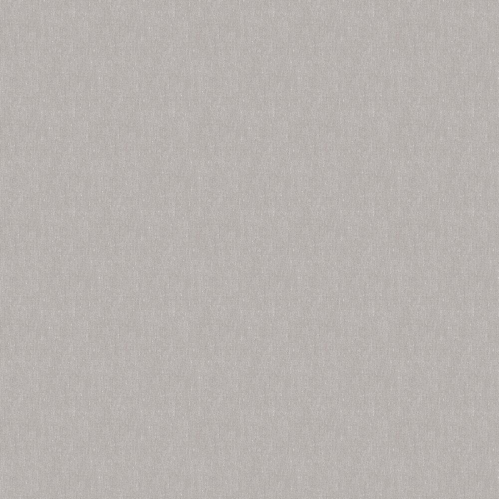 Boråstapeter Linen Plain Taupe Brown Wallpaper - Product code: 4411