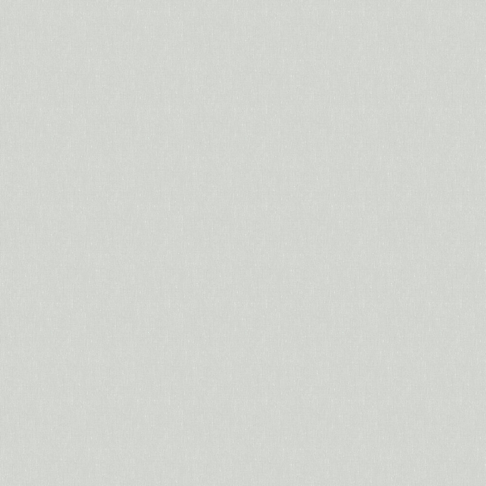 Boråstapeter Linen Plain Sage Green Wallpaper - Product code: 4420