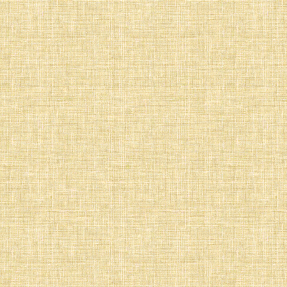 Albany Crosshatch Texture Mustard Wallpaper - Product code: CB42145