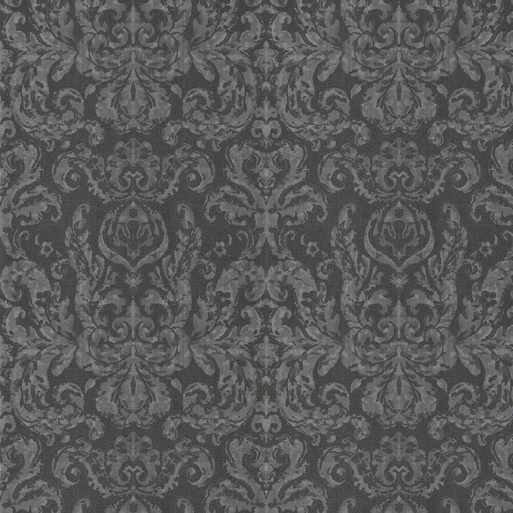 Brocatello Wallpaper - Versuvius - by Zoffany